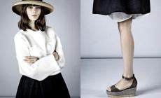 Весенне-летняя коллекция обуви Logan