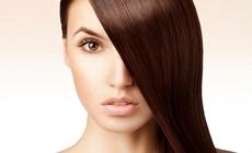 Три способа выпрямления волос