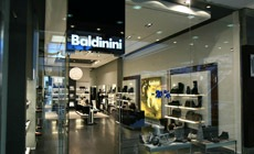 Финальная распродажа в бутике Baldinini