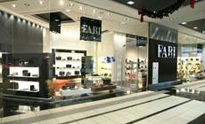Осенняя коллекция обуви Fabi