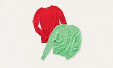 Легкий кашемир от United Colors of Benetton