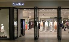Zara представляет новую концепцию магазина в «Атриуме»