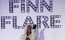 Показ коллекции Finn Flare