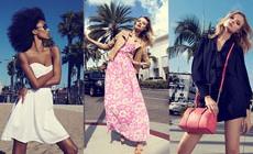 Летняя коллекция Juicy Couture