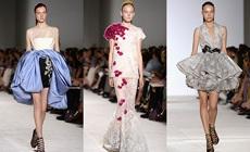 Высокая мода: Giambattista Valli в «Весне»
