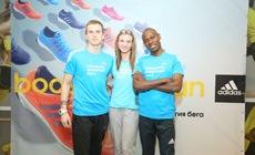 Adidas объявляет беговой сезон открытым