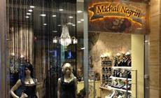 В «Афимолл Сити» открылся магазин женской одежды Michal Negrin