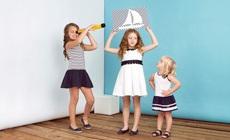 В «Афимолл Сити» открылся магазин одежды для детей Conguitos