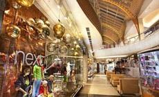 Fashion Avenue в Vegas: самая длинная улица моды в России