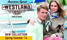 Новая летняя коллекция Westland
