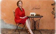 KupiVIP запустил новый бренд Lora Lorena размера size+