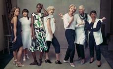 Кампания  Marks & Spencer  «Лучшие женщины Британии»