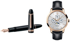 Montblanc Meisterstuck Collection