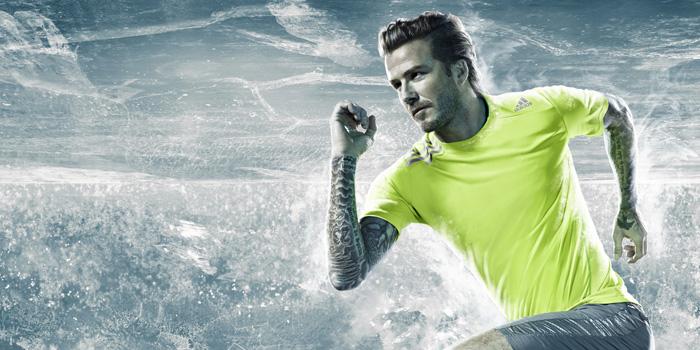 adidas ClimaChill: снижай температуру - повышай результат!