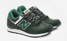 Где покупать кроссовки New Balance 576 Tea Pack