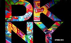 Весенняя коллекция DKNY