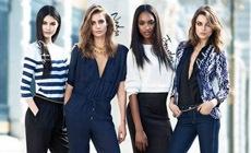 Вдохновитесь новыми иконами стиля в H&M