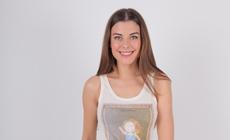 Коллаборация Евгения Гапчинская + «Твое»