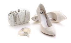 «ЦентрОбувь» представила первую свадебную коллекцию