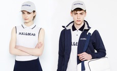 ��������� Pull&Bear ��� ���������� ������� Mutua Madrid Open