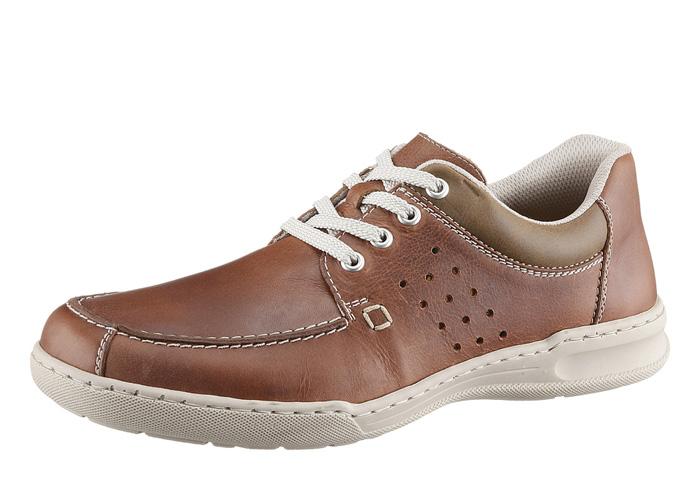 Rieker - качество швейцарской обуви