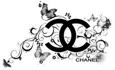 Коллекция аксессуаров Chanel