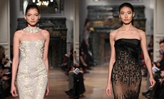 Весенняя коллекция Tony Ward Haute Couture