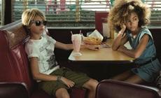 «Детский мир» обьявляет начало продаж коллекции Tom Tailor Kids