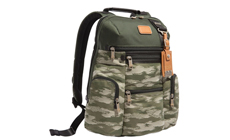 Обзор рюкзаков от Tumi
