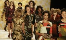 Desigual на Неделе моды в Нью-Йорке