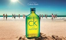 Встречайте лето с новым CK One Summer