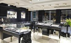 Montblanc открыл новый бутик в Венеции