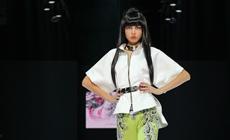 Дизайнер Анна Иванова представила новую коллекцию