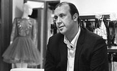 Интервью с дизайнером бренда Tony Ward