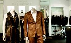 Гид по Крокус Сити Молл: бутик Versace Collection