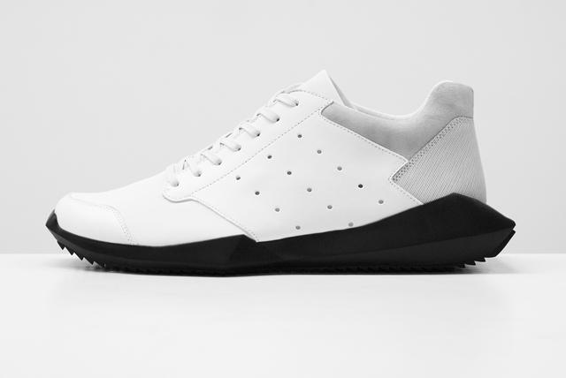 Новая коллекция Rick Owens for adidas