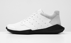 Новая коллекция Rick Owens for adidas