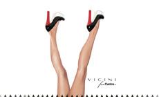 Капсульная коллекция Vicini for Centro