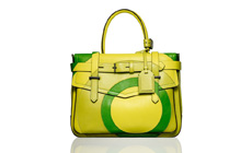 Эффектная графичная коллекция сумок от Reed Krakoff