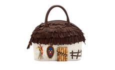 Saint Laurent Duffle Bag – великолепная сумка от Эди Слимана