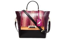 Великолепные сумки из коллекции Diane von Furstenberg