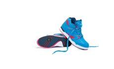 25-летие культовых кроссовок Reebok Pump