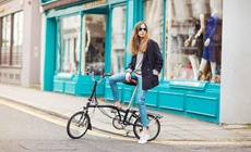 Fashion-блогер Берта Бернад