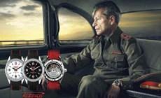 Часы «Ракета-Автомат»