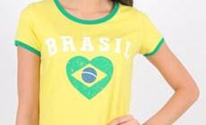 Коллекция футболок  «Твое» к Чемпионату мира по футболу