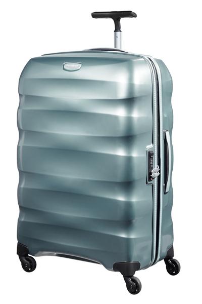 ea8f0d5c Новая коллекция чемоданов Engenero от Samsonite - SHOPPING FASHION