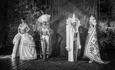 Коллекции свадебного белья от «Дикой Орхидеи»