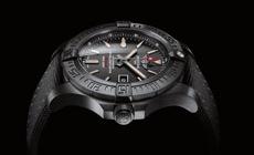 Часы Breitling Avenger Blackbird