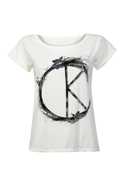 Женская и мужская коллекция Calvin Klein Jeans