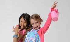 «Твое» запускает линию детской одежды